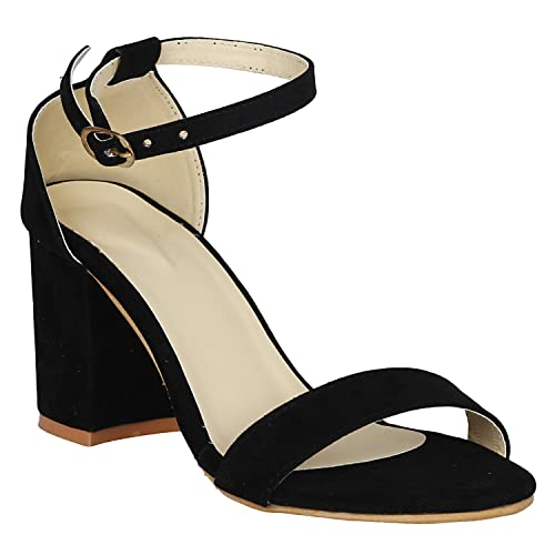 Platform Heels  Buy Platform Heels Online at Best Prices in India ... 1f34dae2fc