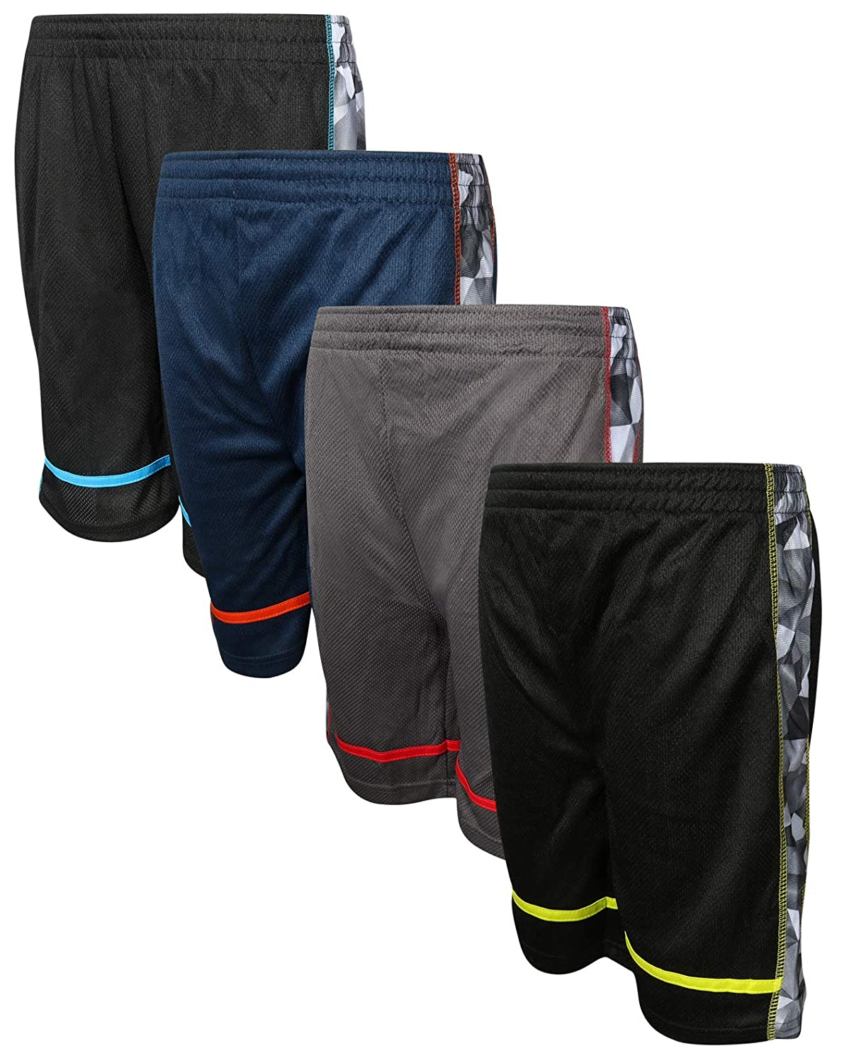 Mad Game SHORTS ボーイズ