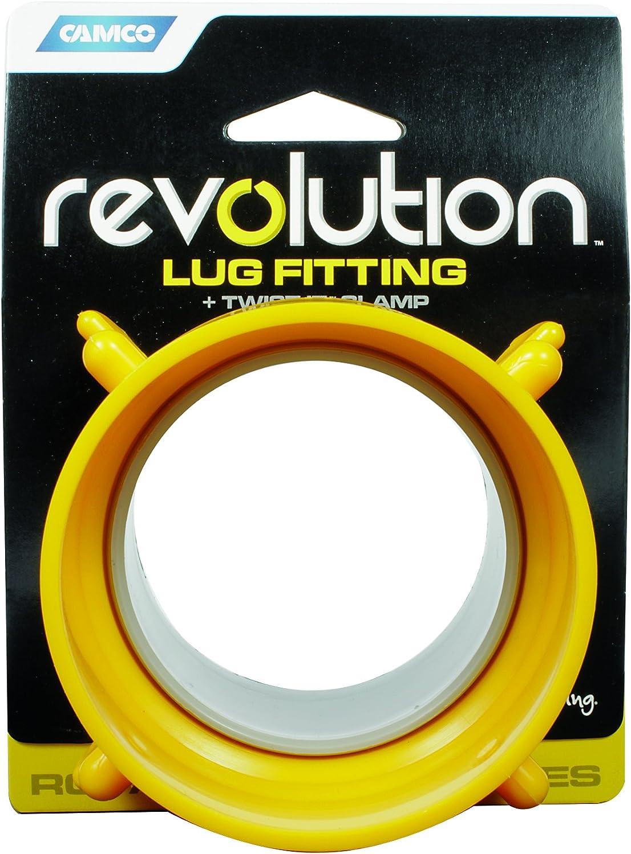 Camco Revolution Lug Fitting
