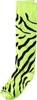 TCK Sports Krazisox Zebra Stripe Socks