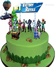 Best fortnite cake figures Reviews
