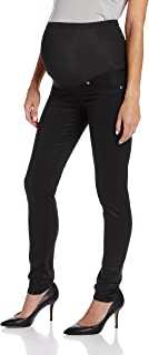 James Jeans Women's Twiggy Maternity Faux Pocket Jean Legging