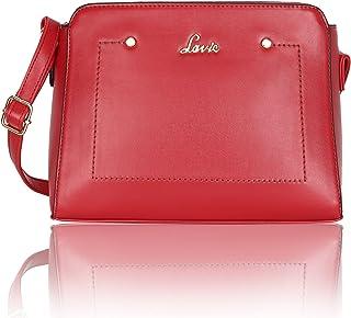 Lavie Jeffrey CSB Deco Stitch Women's Sling Bag