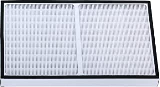 GHM 83195 Air Purifier True HEPA Filter for Sears Kenmore 83195, 85254 & 83254