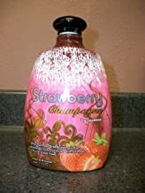 Squeeze Strawberry Champagne Tan Lotion 13.5 Ounce