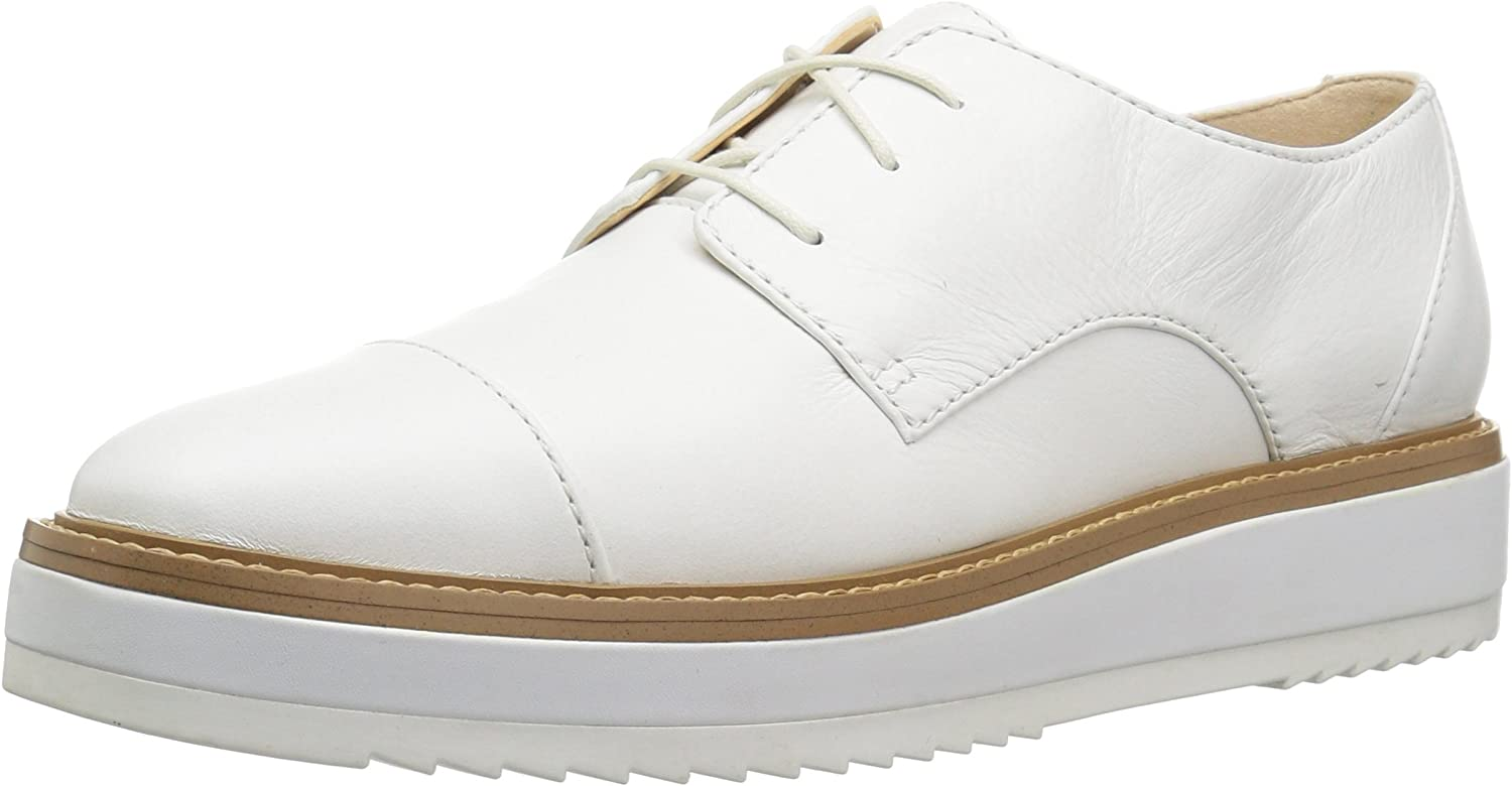Nine West Womens VADA Oxfords