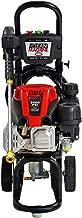 simpson clean machine 3000 psi