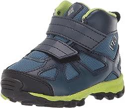 Columbia Kids' Toddler Peakfreak XCRSN Mid Waterproof Hiking Shoe