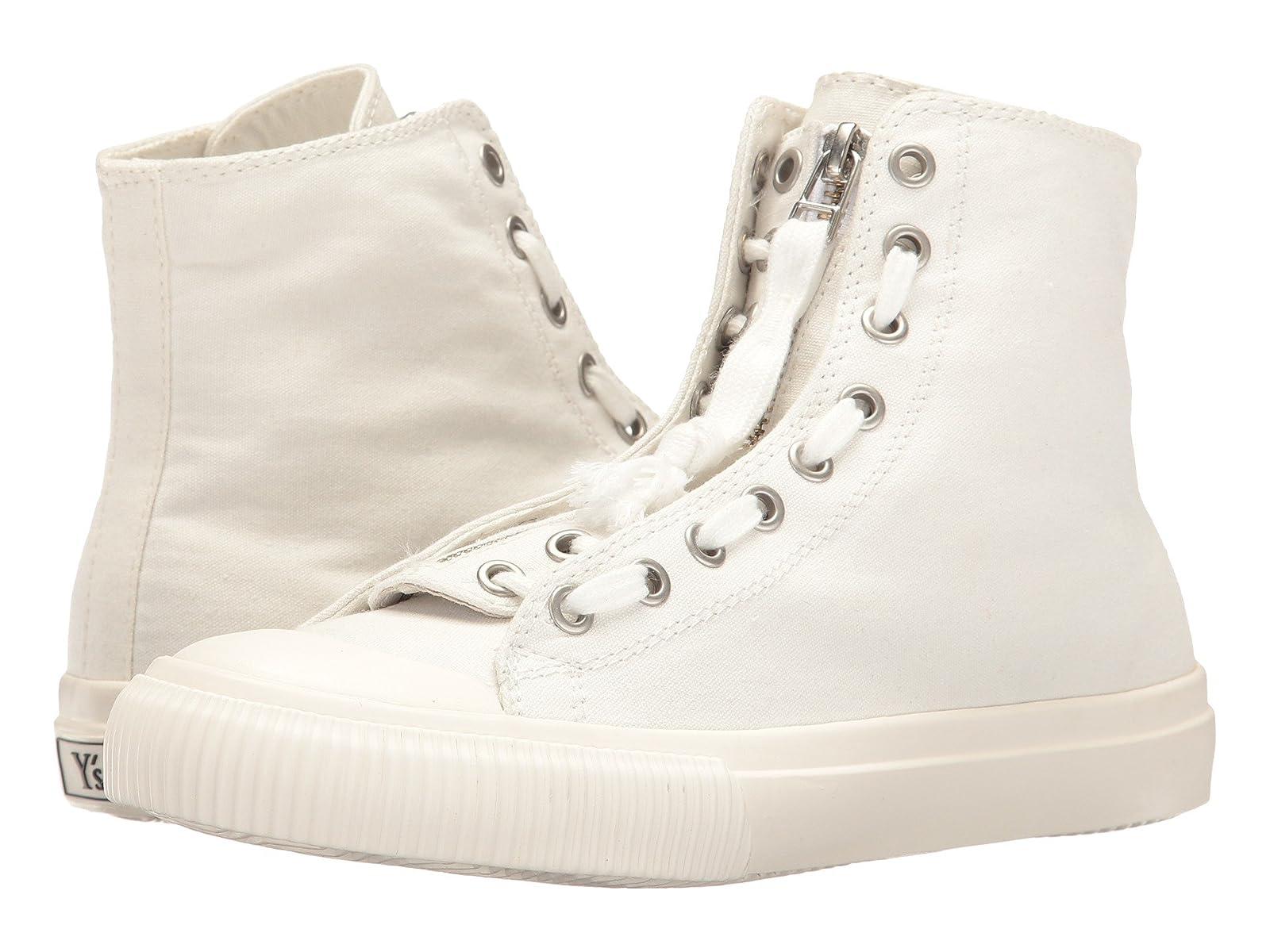 Y's by Yohji Yamamoto Parachute High-CutCheap and distinctive eye-catching shoes
