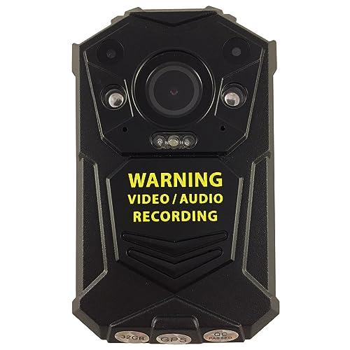Body Worn Camera: Amazon co uk