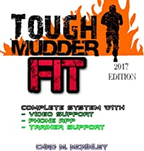 tough mudder nutrition