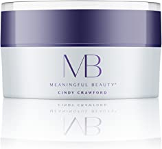 Meaningful Beauty – Overnight Retinol Repairing Crème – Melon Complex Night Moisturizer for Firmness & Elasticity