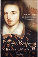 The Reckoning: The Murder of Christopher Marlowe Paperback