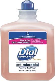 DIA00162EA - Dial Complete Antibacterial Foam Handwash Refill