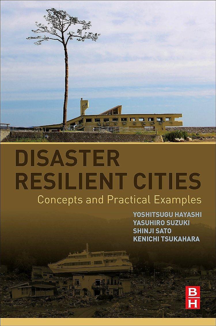 糞紫の方法論Disaster Resilient Cities: Concepts and Practical Examples