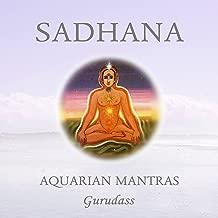 Sadhana Aquarian Mantras