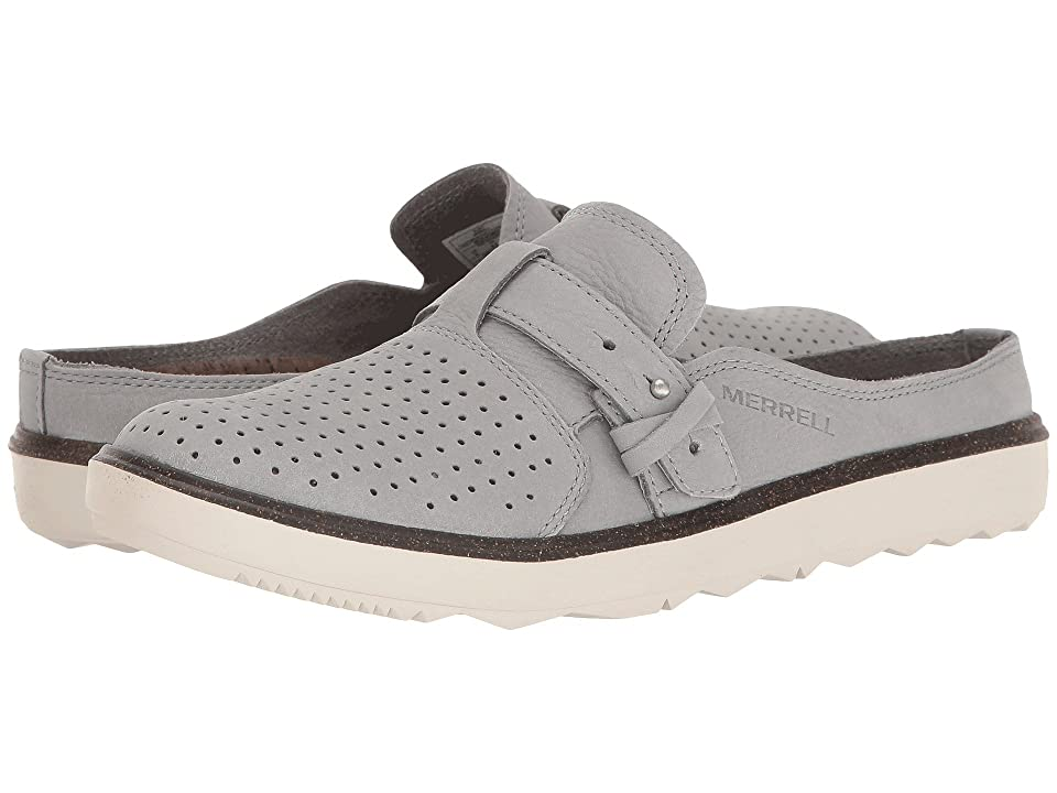 Merrell Around Town Slip-On Air (Sleet) Women