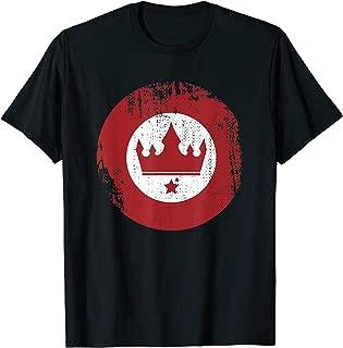 Best new monarchy shirt Reviews