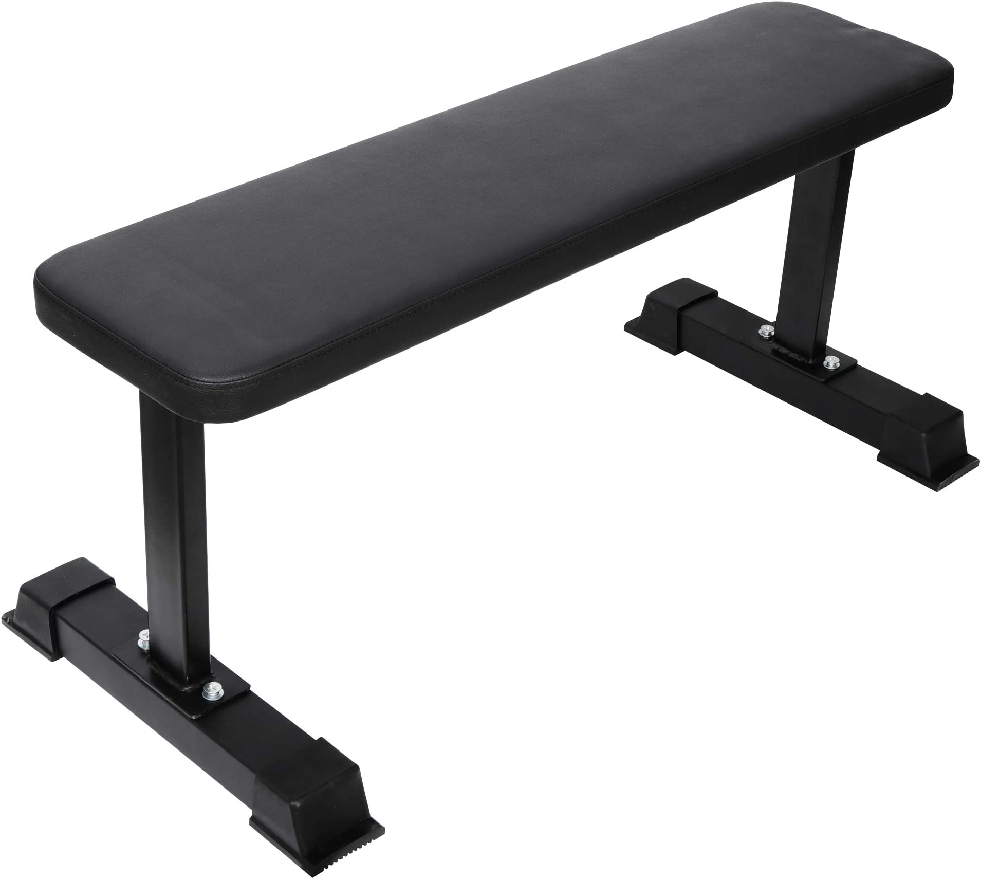 Folding Fitness Flat Weight Lifting Bench Dumbbell Board Home Gym Body Workout