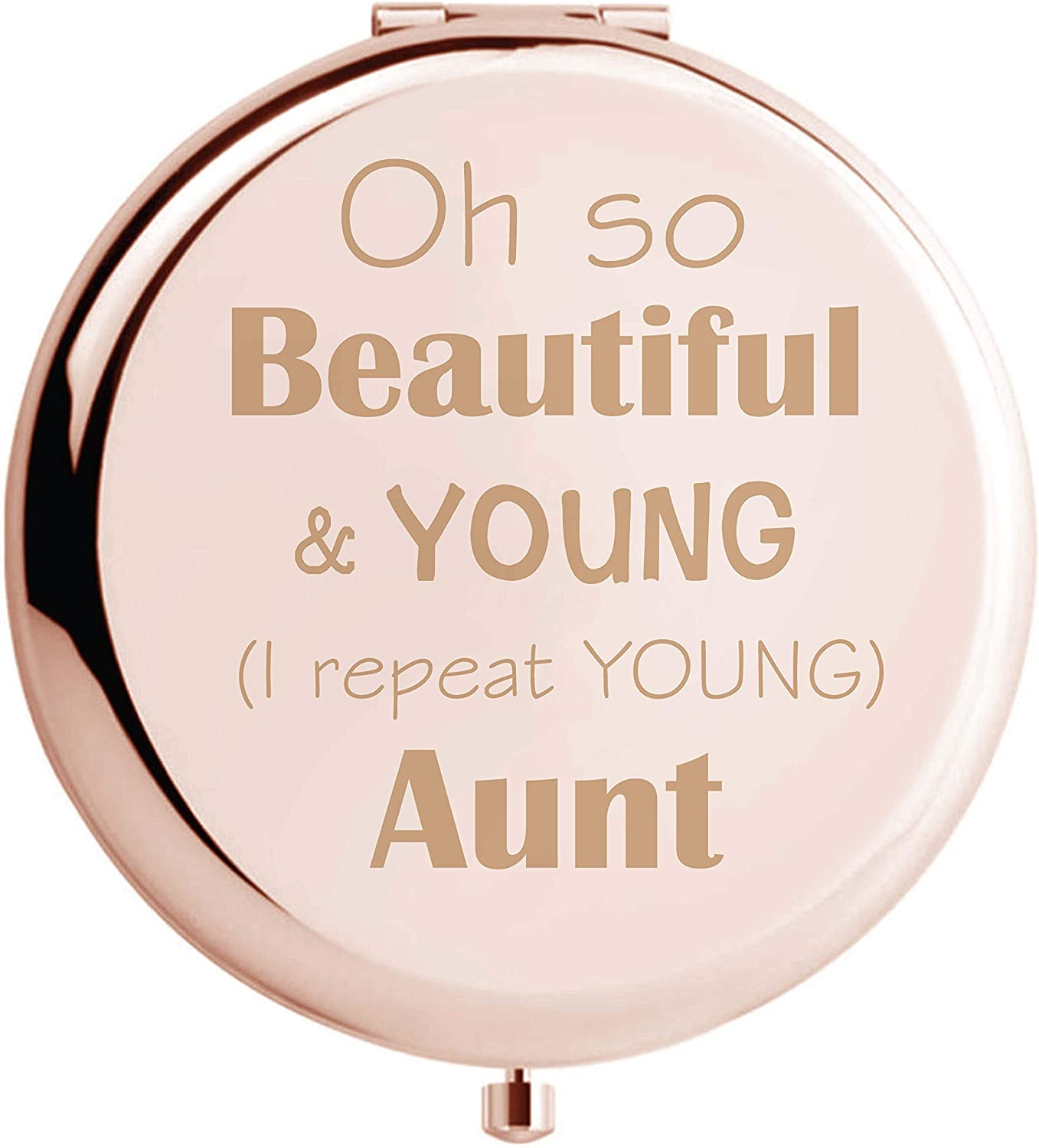 Popular products onederful Aunt Gifts from Nephew Surprise price Niece Id and Gift Birthday