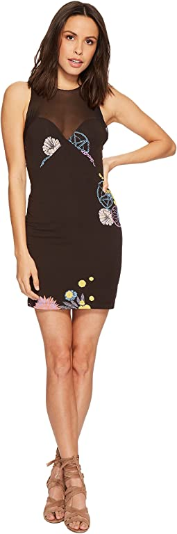 Free People - Ikebana Bodycon