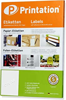 12 mm x 7 m compatibles con Dymo 45013 Superpage 3 cintas para etiquetas color negro sobre blanco