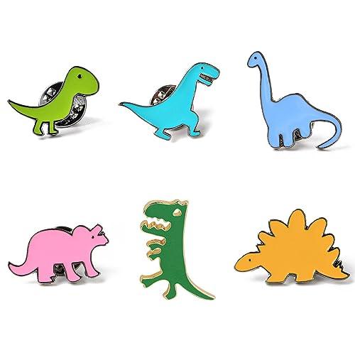 Animal Pins: Amazon com