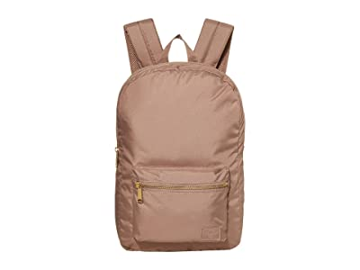 Herschel Supply Co. Settlement Mid-Volume Light (Pine Bark) Backpack Bags