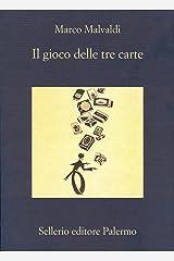Il gioco delle tre carte (I delitti del BarLume Vol. 2) Formato Kindle