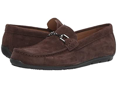 FootJoy Club Casual Loafer (Mahogany) Men