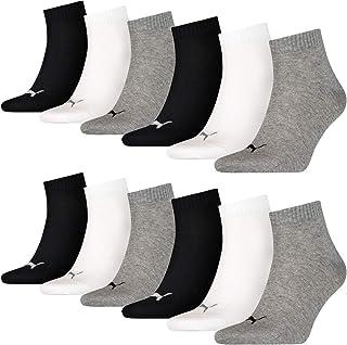 PUMA Unisex-Adults Sports Socks