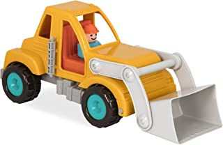 toy loader truck