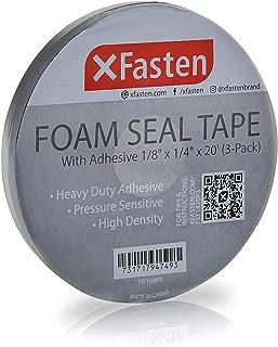 compression seals for windows