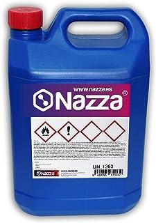 comprar comparacion Alcohol Isopropílico Nazza | Para la limpieza de componentes electrónicos | 99,9% Isopropanol puro | 5 Litros