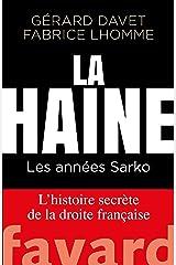 La Haine (Documents) Format Kindle