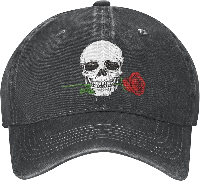 liyusae Unisex Black Baseball Cap Max 51% OFF Denim Dad Hats Cotton Adjust Oklahoma City Mall