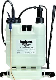 Hudson 63184 Suprema Bak-Pak 4 Gallon Sprayer Poly