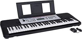 yamaha keyboard sounds list