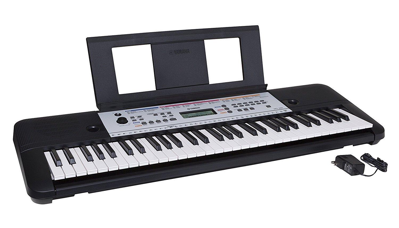 Yamaha Portable Keyboard Adapter Amazon Exclusive
