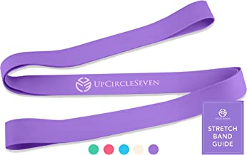 UpCircleSeven Ballet Band - Premium Stretch Band for Kids - Perfect for Dance, Gymnastics, and Flexibility
