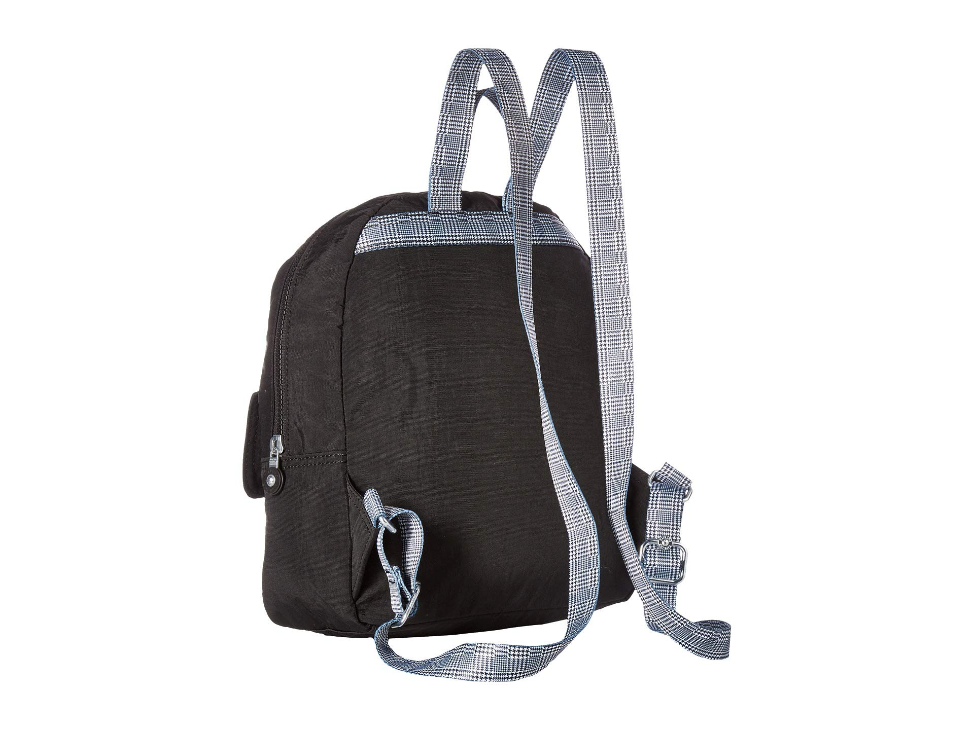 Black Carrie Backpack Black Carrie W Kipling Kipling Backpack Kipling Carrie W Uc4CgqwB
