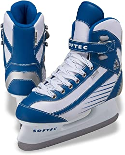 Softec Sport Ice Skates for Men, Boys, Women, and Girls