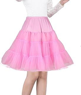 aa8f8f18f4d1a Amazon.co.uk: Skirts - Women: Clothing