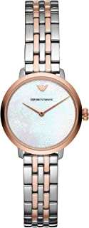 Emporio Armani Women's AR11157 Analog Quartz Multicolour Watch