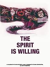a new spirit dvd