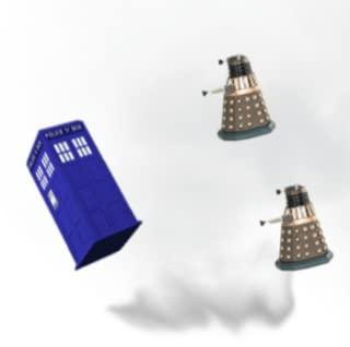 doctor who tardis app