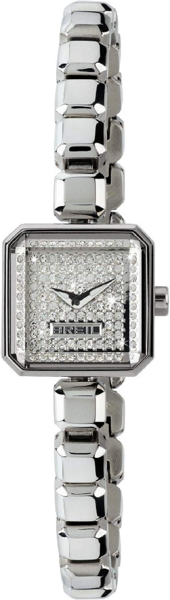 Breil orologio donna pure watches TW1532