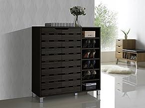 Amazon Com 24 Pair Shoe Storage Cabinet