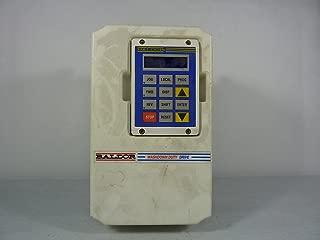 Baldor ID15H201-W AC Inverter Drive, 230VAC Input 3 Ph 50/60Hz