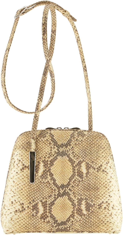 GION Gabriella Women Leather Shoulder Bag